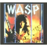 cd wasp  inside in the electric circus
