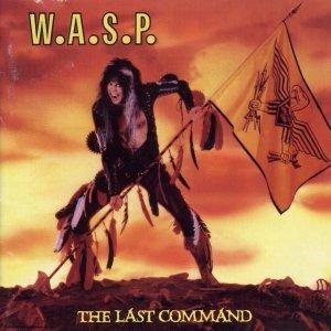cd wasp last command
