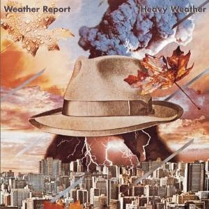 cd weather report heavy weather imp 20 bit dig