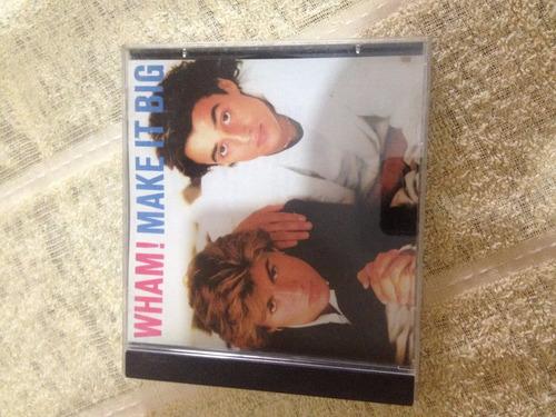 cd wham edicion mexicana