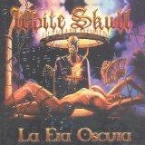 cd  wide skull la era oscura (dark age)