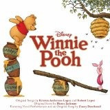 cd winnie the pooh [soundtrack] robert b. sherman