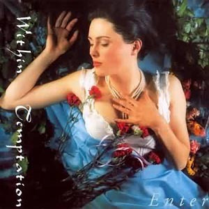 cd within temptation - enter