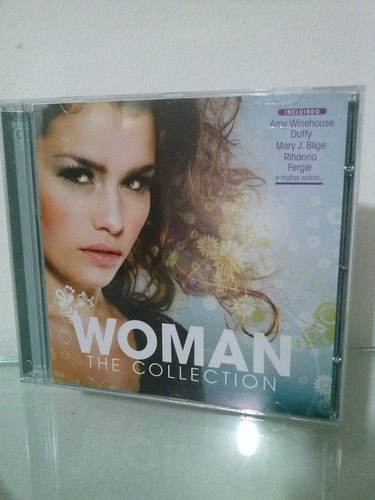 cd - woman - the collection