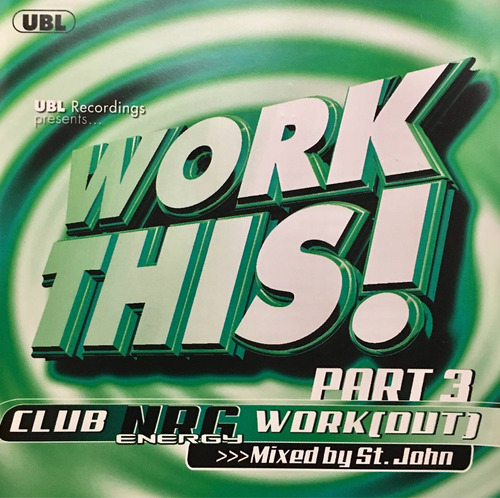 cd work this part 3 club nrg energy work out