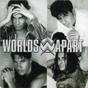 cd worlds apart  everybody