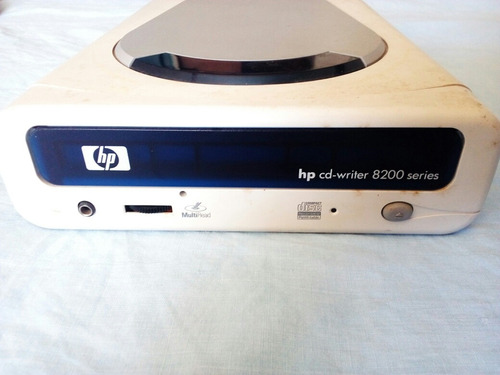 cd-writer plus external 8200e