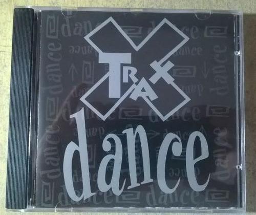 cd x-trax dance