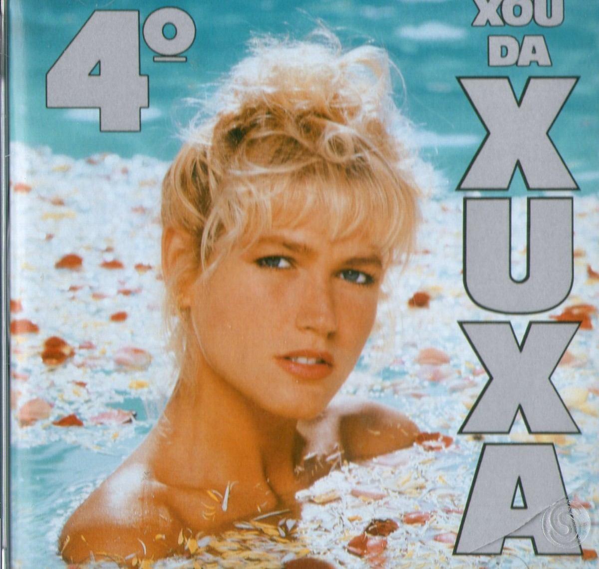 XUXA BAIXAR CDS SPB