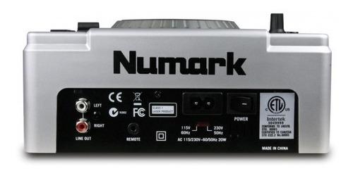 cd y usb player numark ndx 400