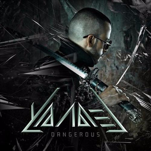 cd yandel dangerous 16 canciones tracks