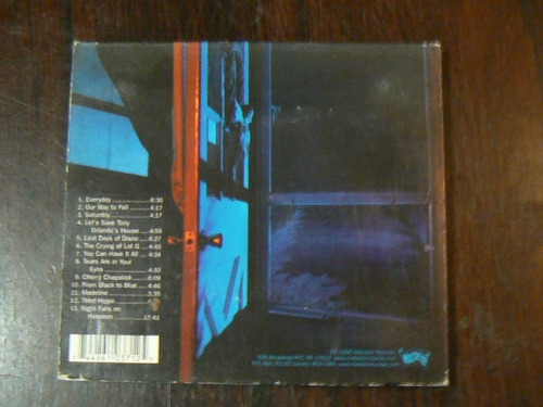 cd yo la tengo and then nothing turned itself inside out