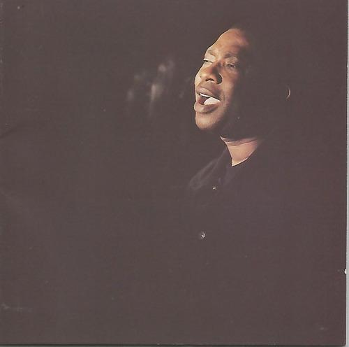 cd - youssou n´dour - nothing´s in vain - lacrado