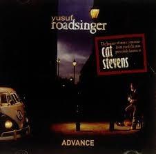 cd yusuf roadsinger (importado)