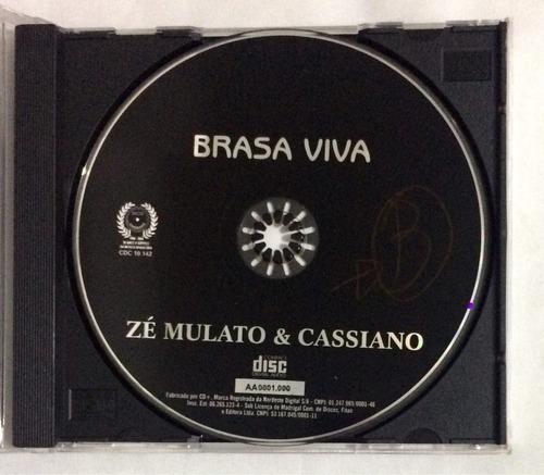 cd zé mulato e cassiano brasa viva (jbn)