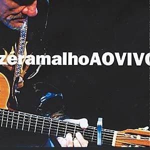 cd ze ramalho - ao vivo  (2005) novo original lacrado
