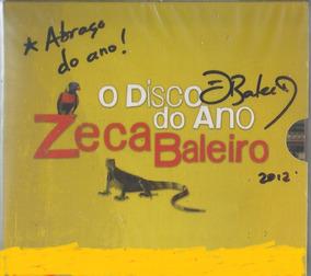 DISCO BALEIRO 2012 ZECA ANO O CD DO BAIXAR