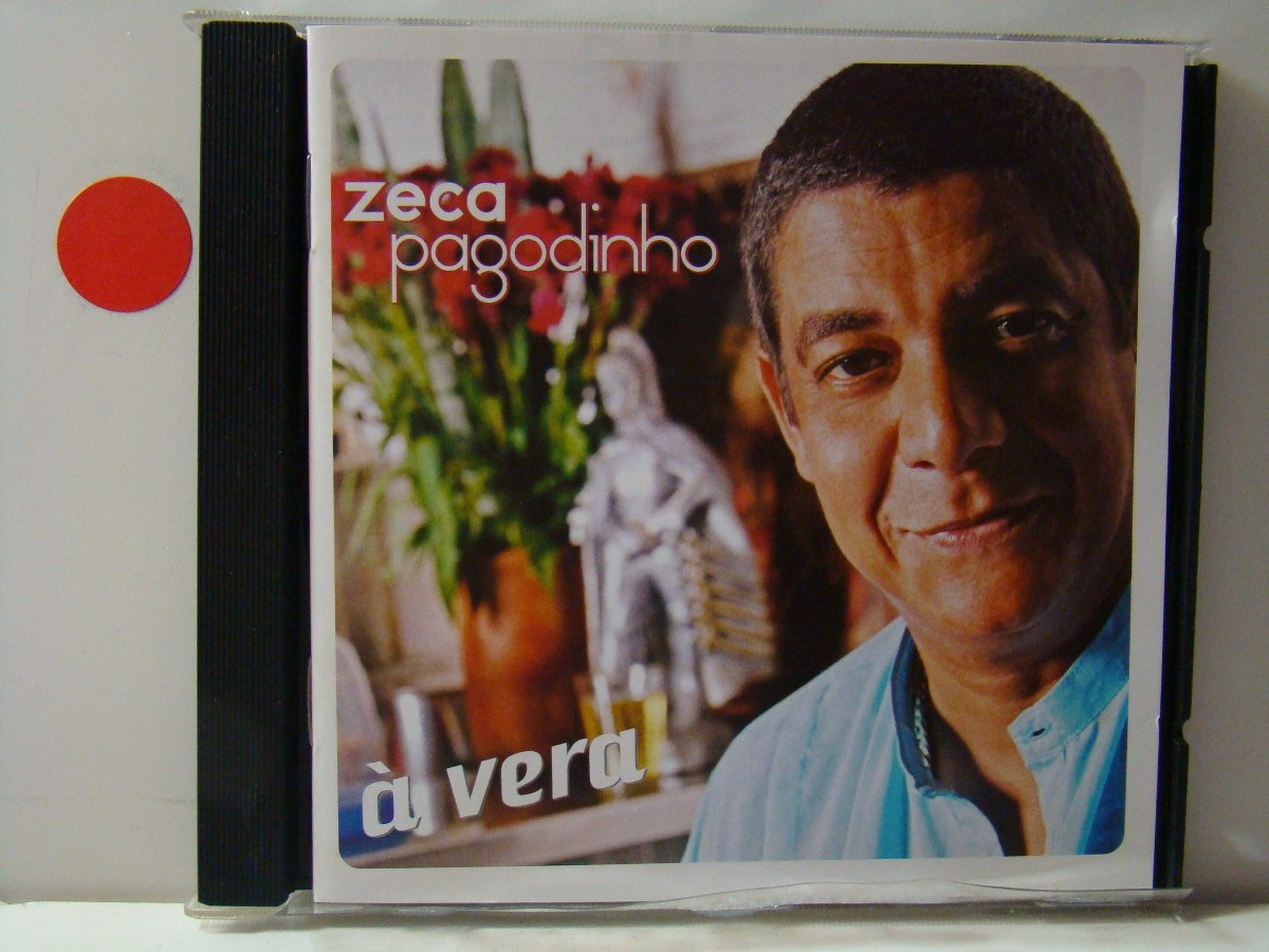 cd do zeca pagodinho a vera