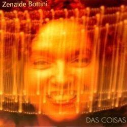 cd: zenaide bottini - das coisas