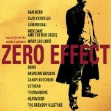 cd zero effect: music from the motion picture soundtrack