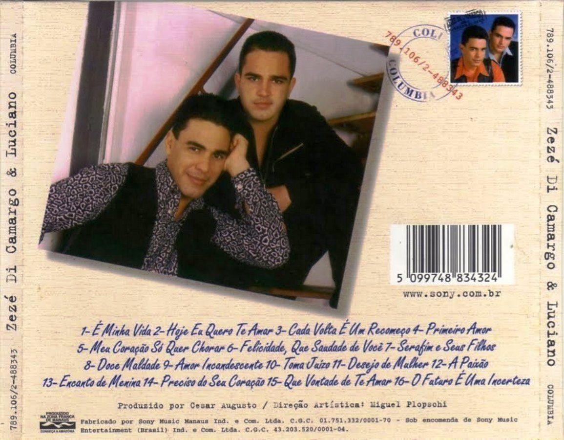 cd completo de zeze di camargo e luciano 1997