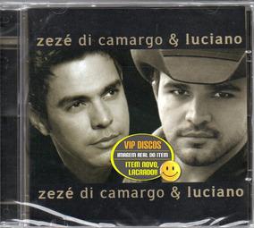 1992 LUCIANO CD ZEZE DE CAMARGO GRATIS E BAIXAR DI