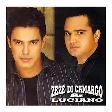 cd zezé di camargo e luciano - 2005 (original e lacrado)