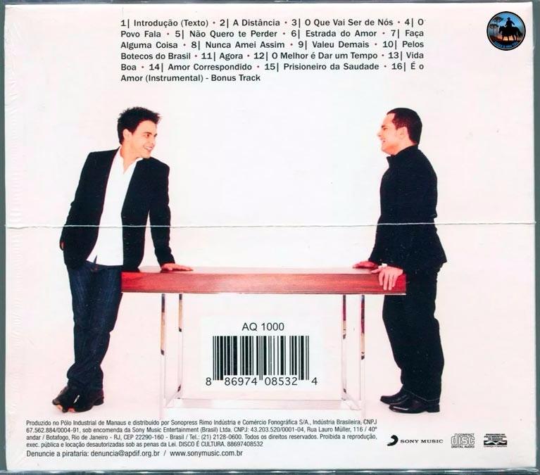 musicas zeze di camargo e luciano 2008