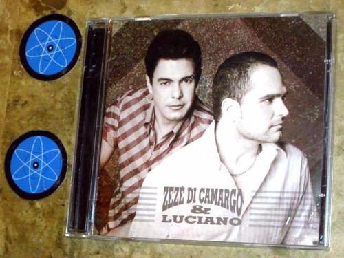 cd zeze di camargo luciano - sonho amor (12) paula fernandes