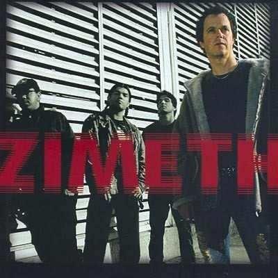 cd zimeth - zimeth 2006