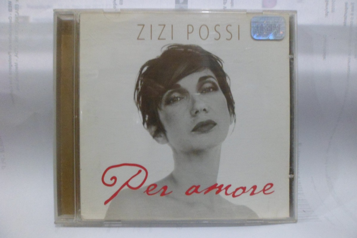 POSSI BAIXAR AMORE ZIZI PER CD -