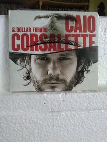 caio corsalette e dollar furado