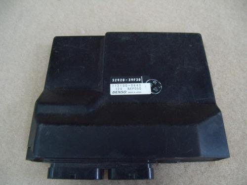 cdi de suzuki gsx-r 600 mod 01-03 original usado
