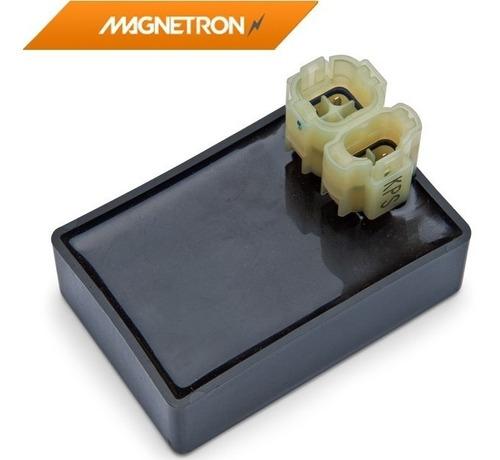 cdi magnetron honda cg 125 titan 03/04 fan até 2008 cargo