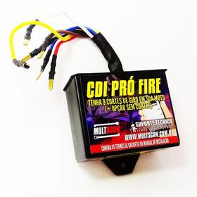 Cdi Multscan Pro Fire Universal