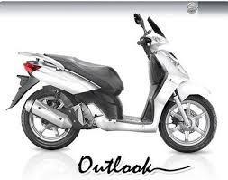cdi original moto empire outlook