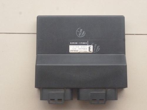 cdi suzuki bandit 650 ano 2009 2011 usado original