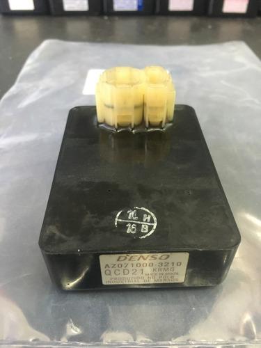 cdi titan 150 sport 08 krmg-3210 função conta giros original