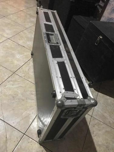 cdj 900 + mixer 800 com case