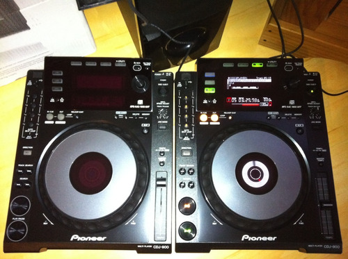 cdj 900 pioneer mixer djm nexus technics laptop mac traktor
