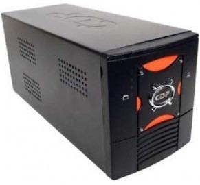cdp b-smart 1108 1100va ca110-120v 600vatios 8 conector(es)