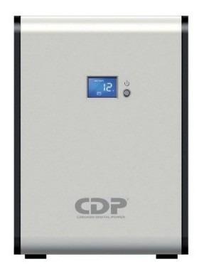 cdp r-smart 1510 1500va ca110-120v 900vatios 10 conector(es