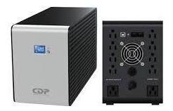 cdp r-smart 1510 1500va ca110-120v 900vatios 10 conector(es)