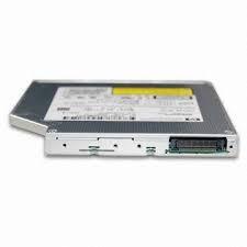 cd,rewriter/dvd - rom drive de varios modelos dell