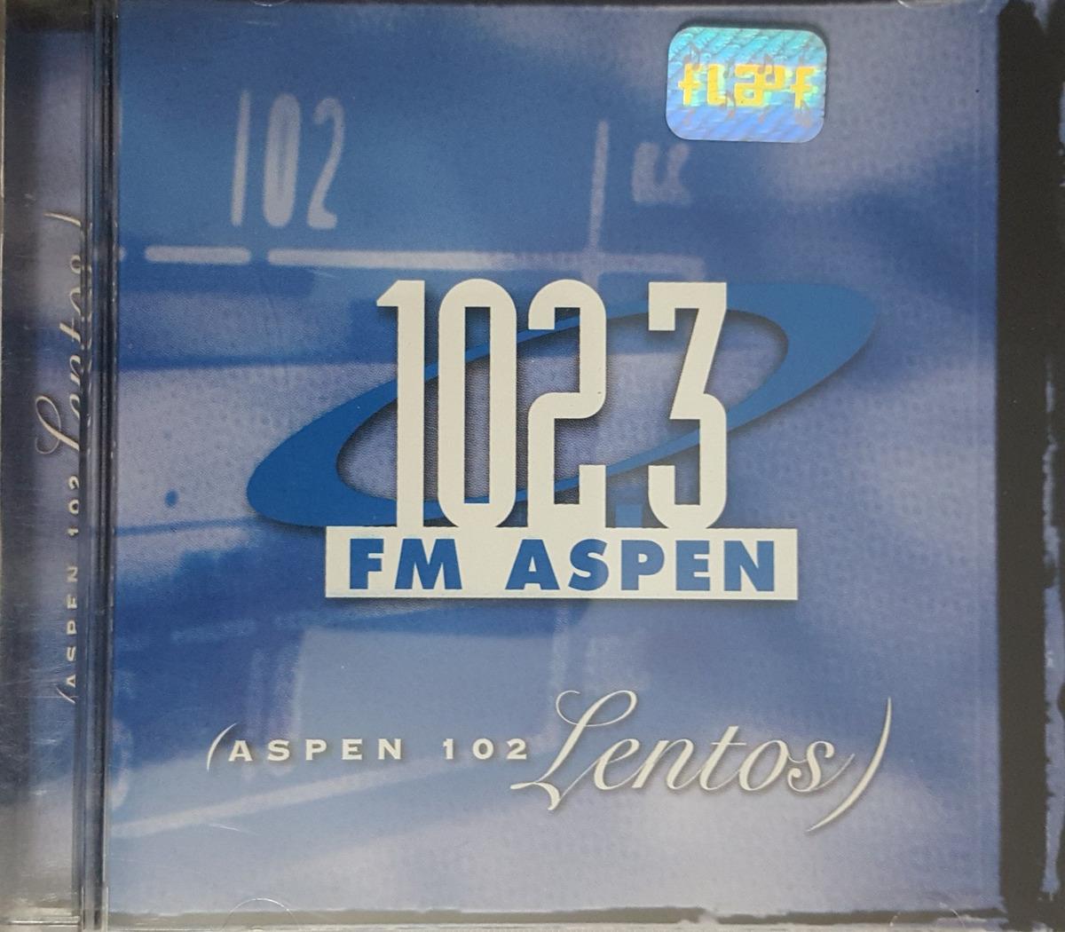 Compilado Aspen (lentos)