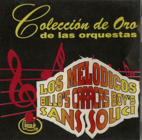cds combo has tu propia selección 6 cds por solo bss. 500,00