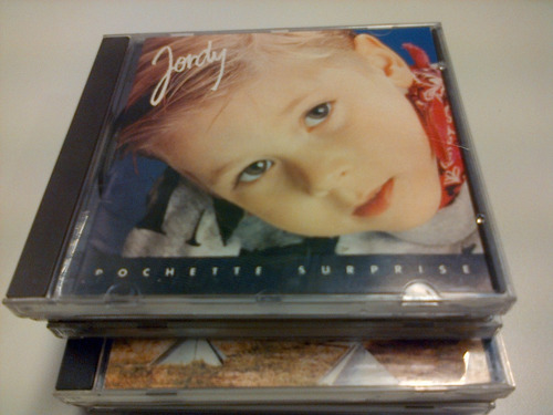 cd's dave grusin sarah brightman g estefan jordy carey jones