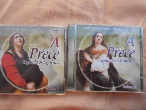 cds-divaldo franco-a prece segundo os espíritos- frte gratis