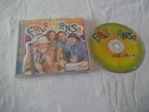 cds - falamansa - forró