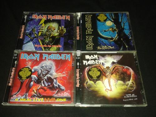 cds heavy metal